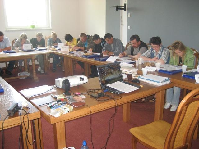 Więcej o: Dobiegł końca I etap szkoleń – Trening kompetencji i umiejętności społecznych